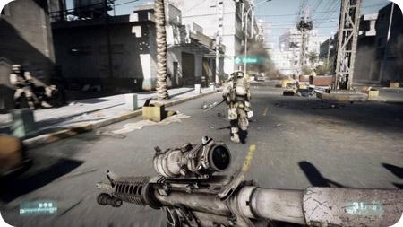 Как сообщает BF3blog, на выставке GamesCom разработчики шутера от первого лица Battlefield 3 сообщили о том...
