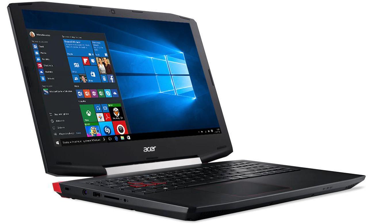 Acer VX5-591