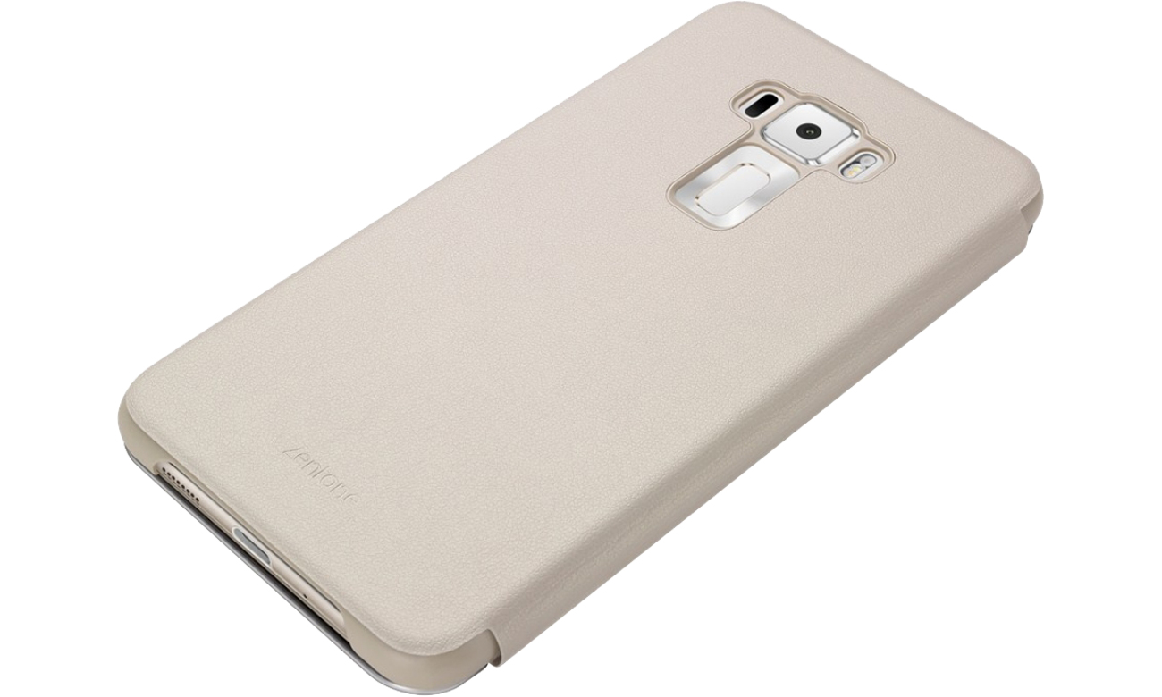 ASUS View Flip Cover Do ASUS Zenfone 3 Zloty