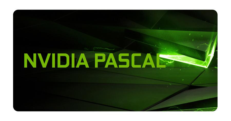 Architektura Pascal