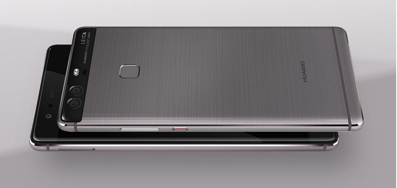 p9 design obudowa aluminium