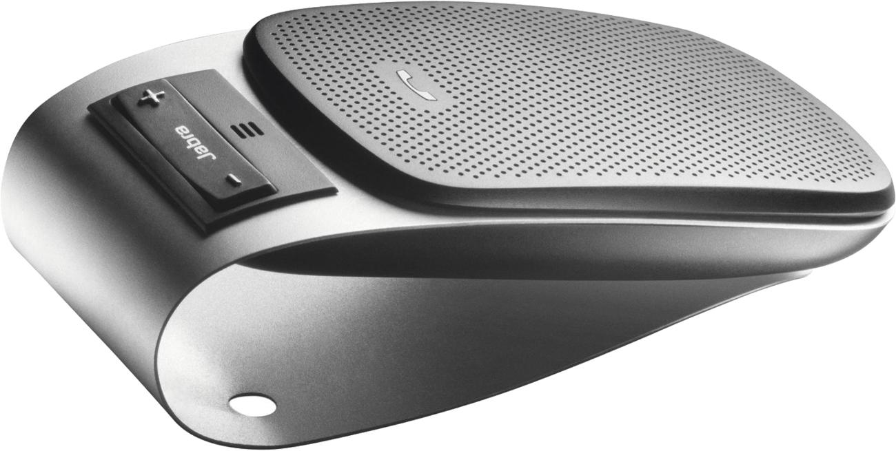 Słuchawka/Zestaw głośnomówiący Jabra Drive - redukcja szumów