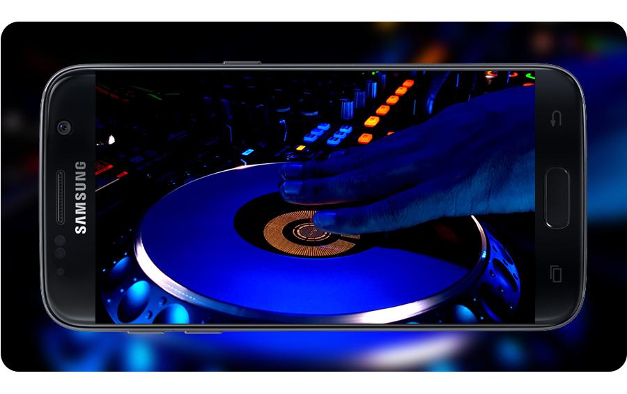 S7 Ekran QHD sAMOLED