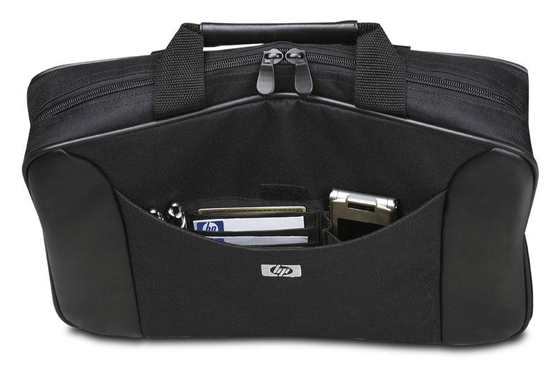 Сумка для ноутбука HP Basic Carrying Case AJ078AA