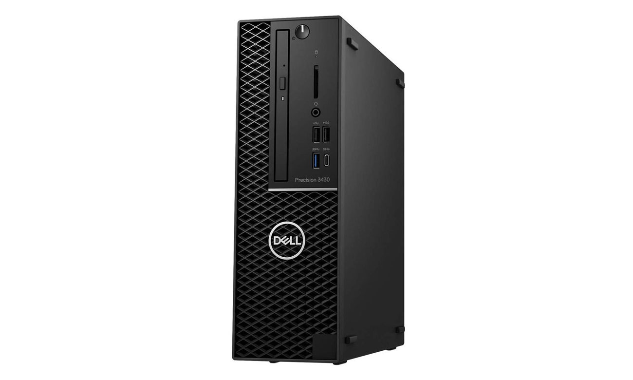 Desktop Dell Precision 3430 SFF