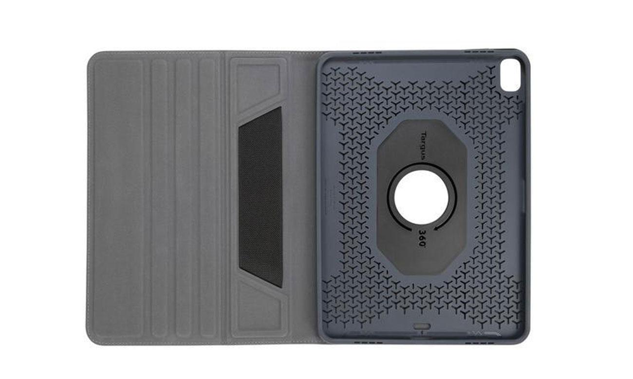 Targus Versavu 11 iPad Pro Black