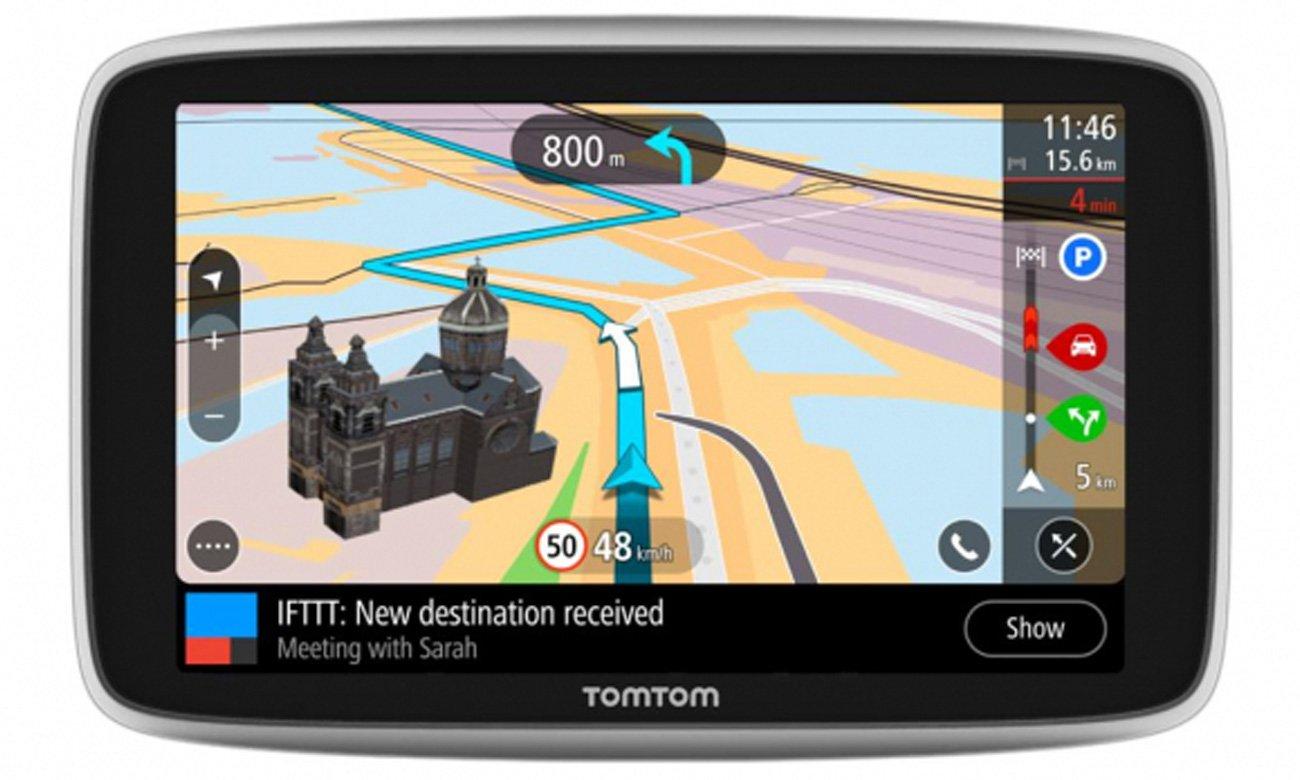 Nawigacja TomTom GO Premium 6