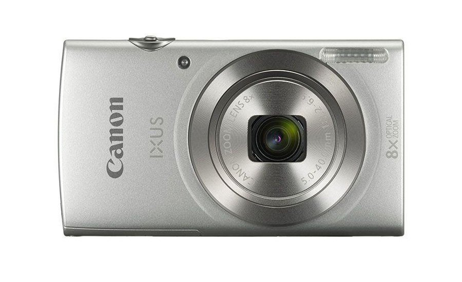 Aparat kompaktowy Canon Ixus 175