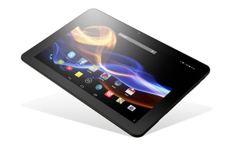Goclever Insignia 1010m 3g Mt8382 1024mb 16gb Android 4 4 Tablety 10 Sklep Komputerowy X Kom Pl