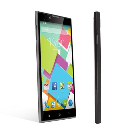 Goclever Insignia 550i Czarny Smartfony I Telefony Sklep Komputerowy X Kom Pl