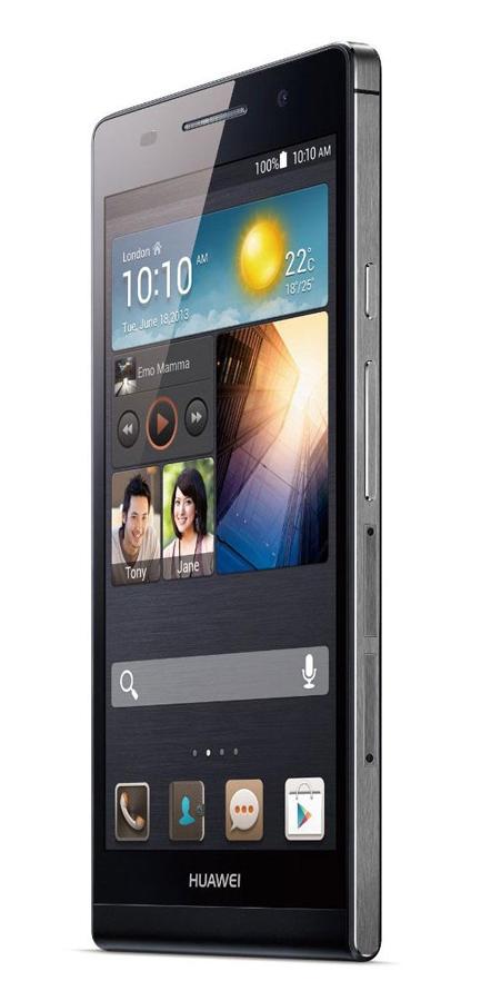Huawei Ascend P6 Rozowy Smartfony I Telefony Sklep Komputerowy X Kom Pl
