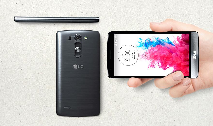 Lg G3 S Czarny Smartfony I Telefony Sklep Komputerowy X Kom Pl