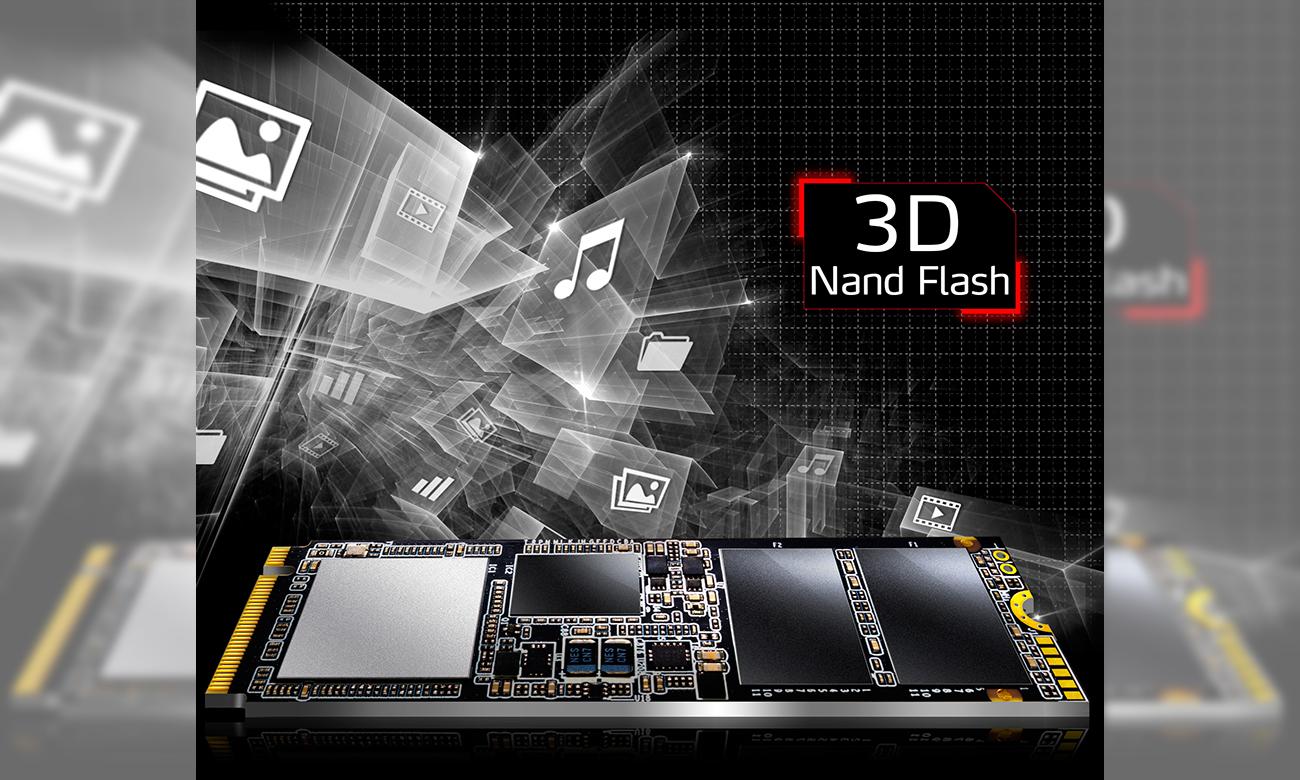 ADATA Flash 3D NAND