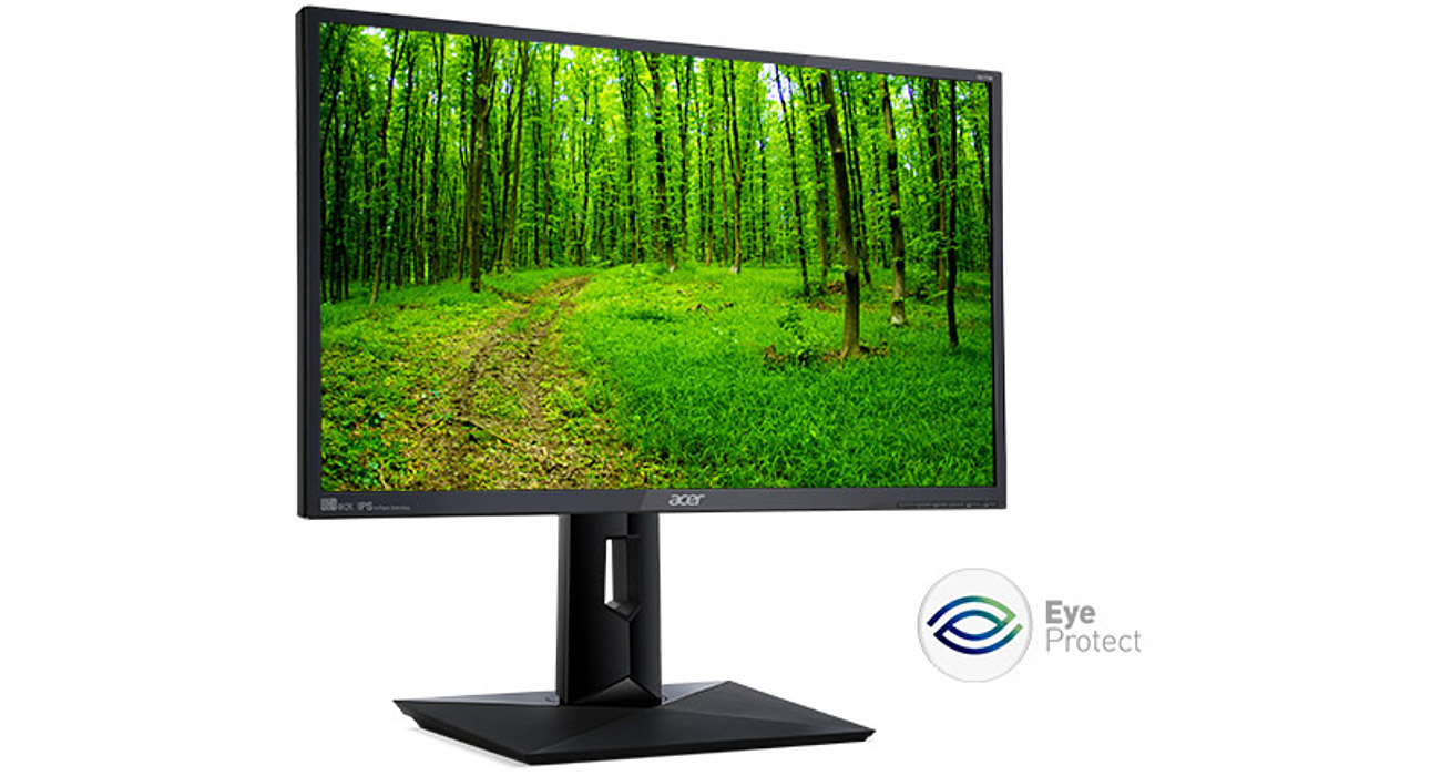 Acer CB271HBMIDR Eye Protect