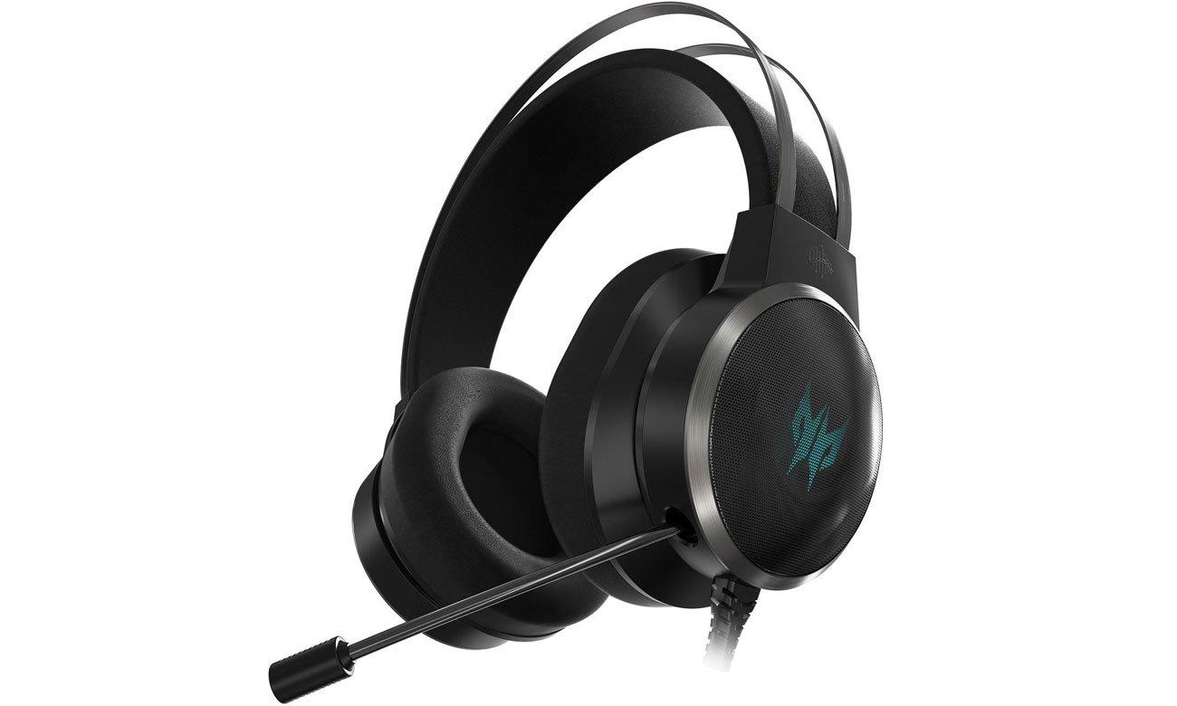 Słuchawki Acer Predator Galea 500
