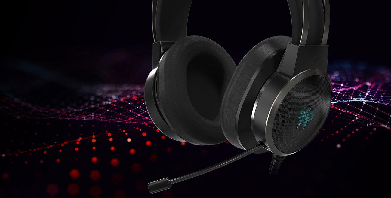 Technologia TrueHarmony 3D Soundscape