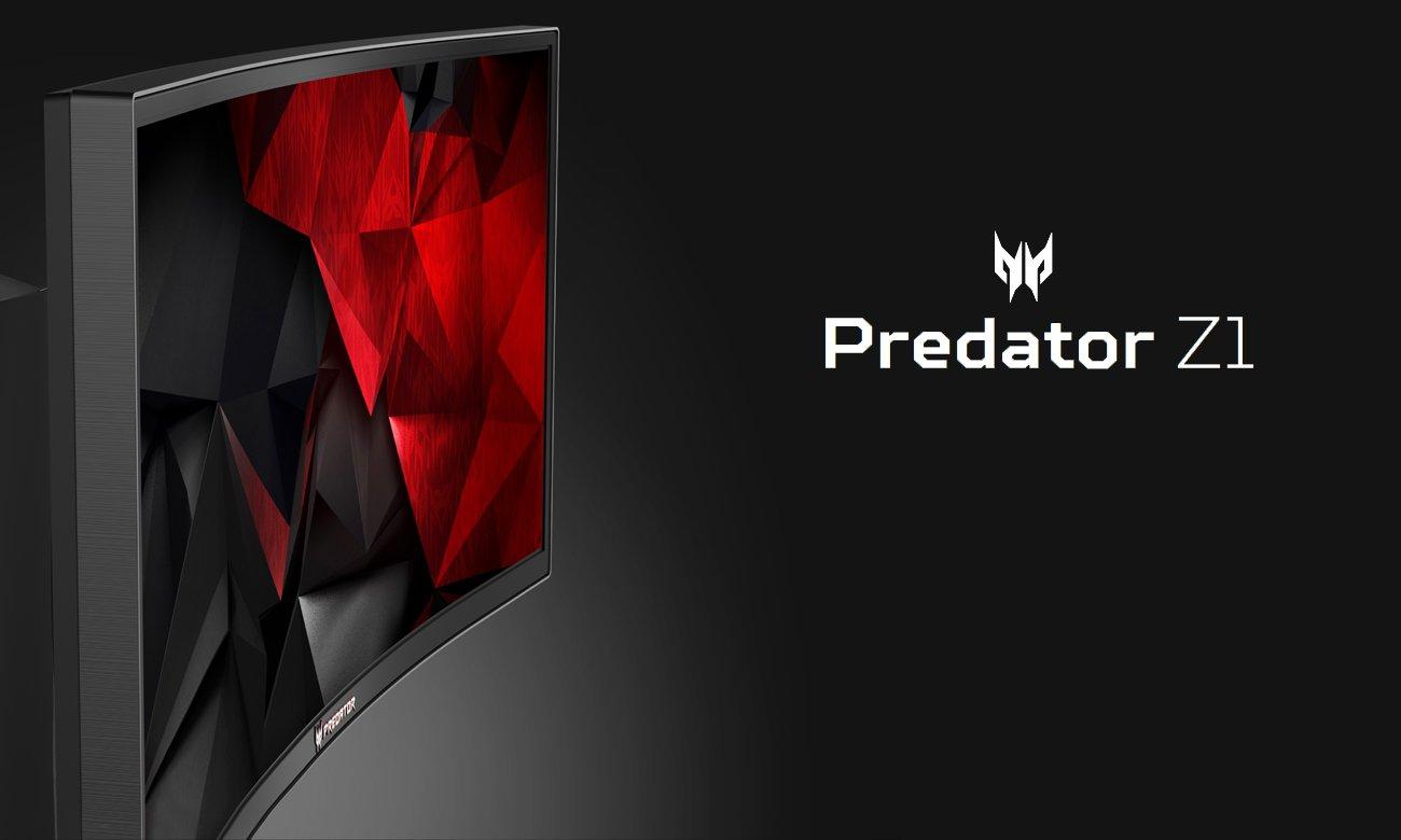 Acer Predator Z1 VisualCare