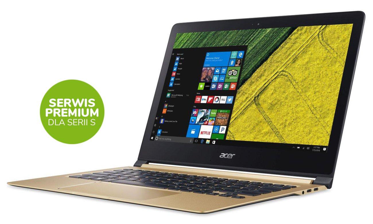 Acer Swift 7 Serwis Premium