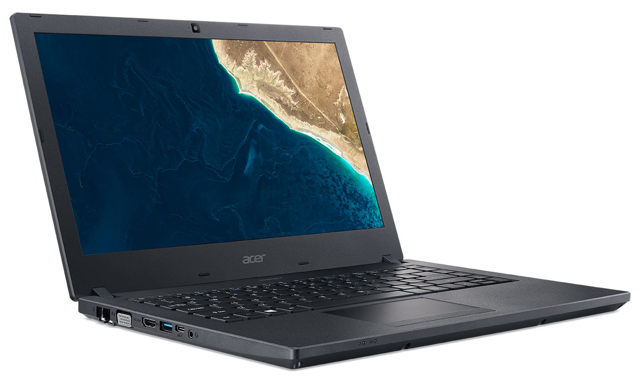 Acer Travelmate P2410 Intel Core i5 ósmej generacji