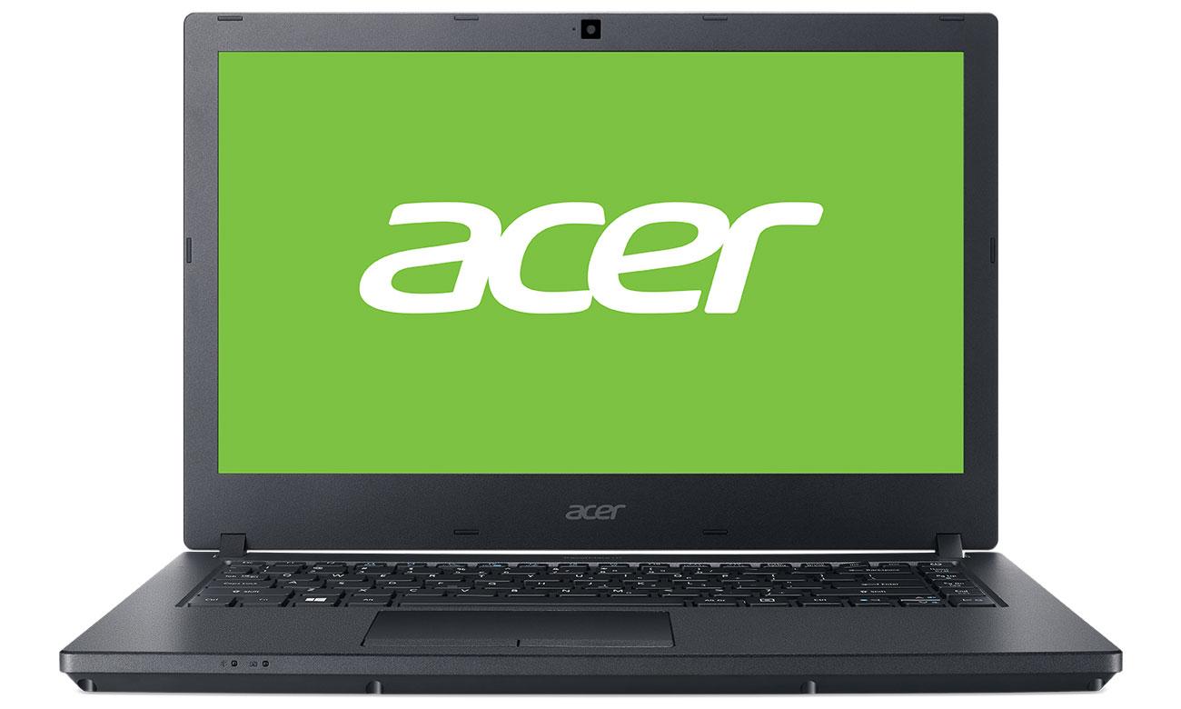 Acer TravelMate P2410 Czytelny wyświetlacz Full HD