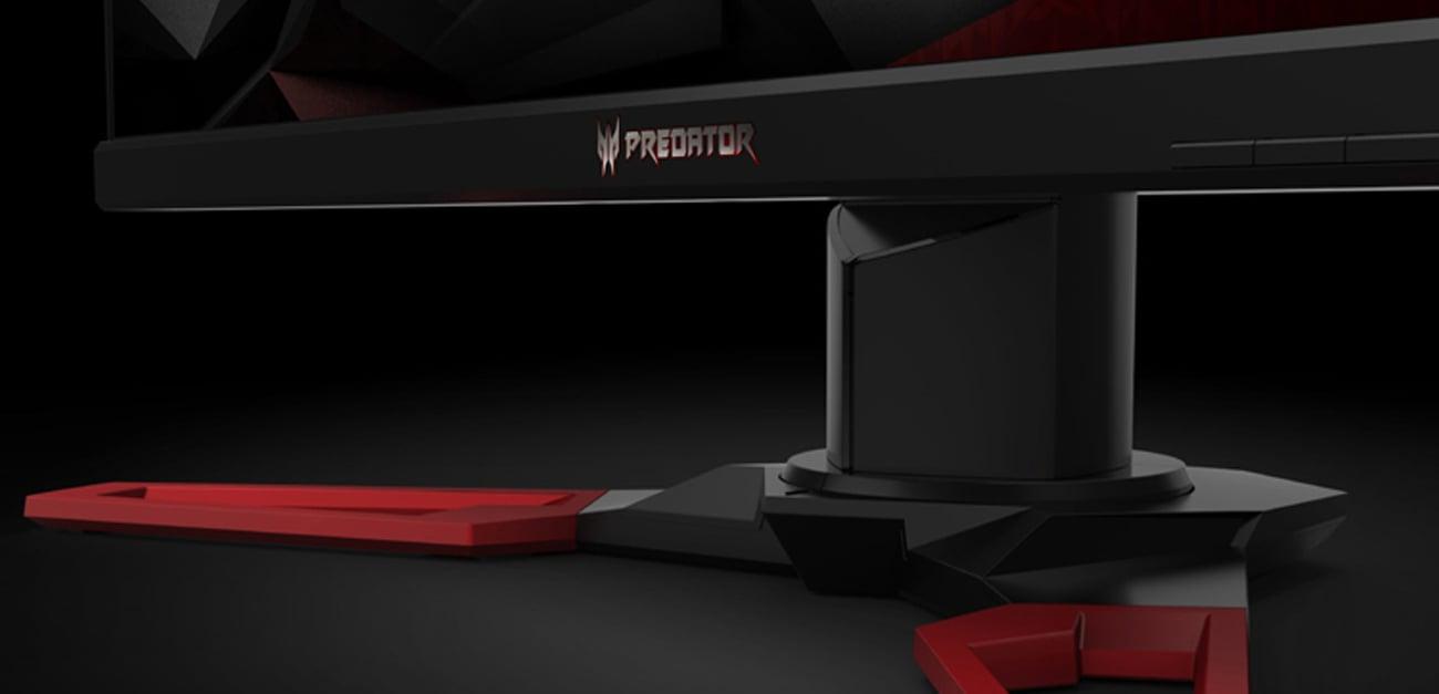 Acer Predator XB321HKBMIPHZ - Predator EyeProtect oraz Predator GameView