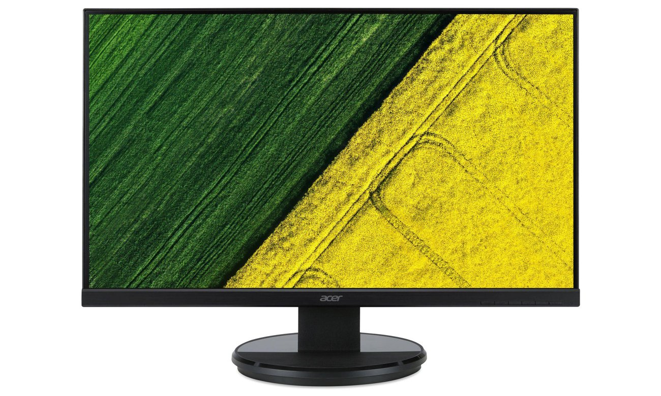 Acer K222HQLCBID - Wydajność