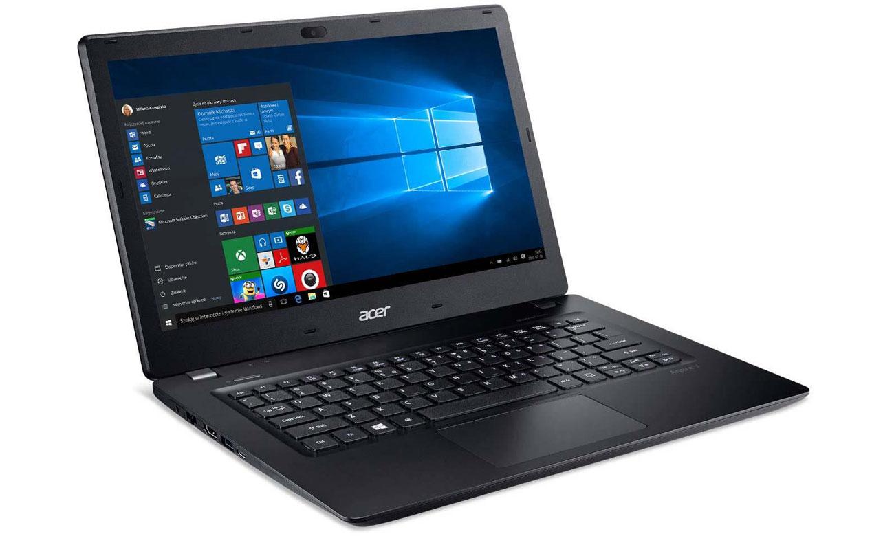 Acer V3-372 Intel Pentium