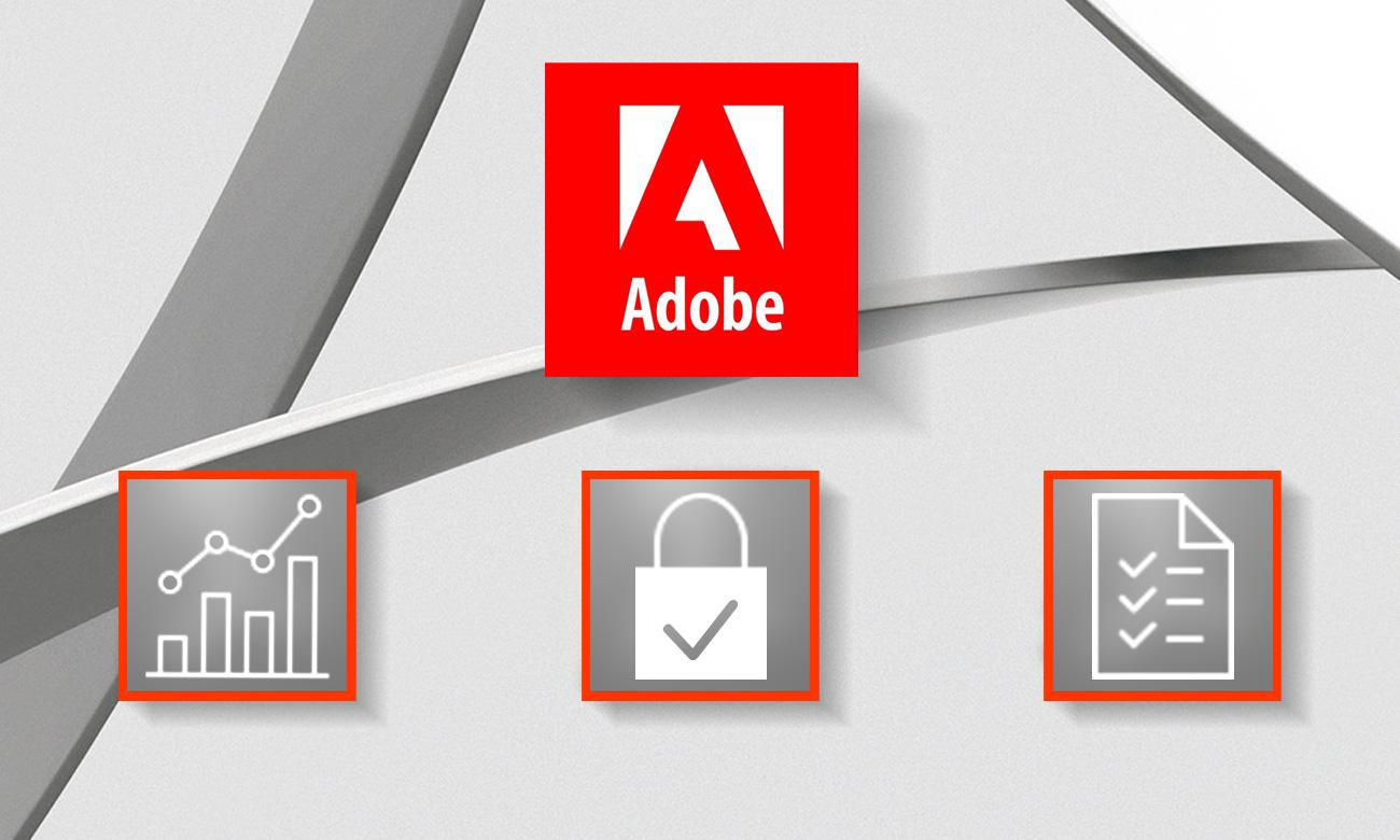 Adobe Acrobat 2017 Standard Electronic Software Distribution