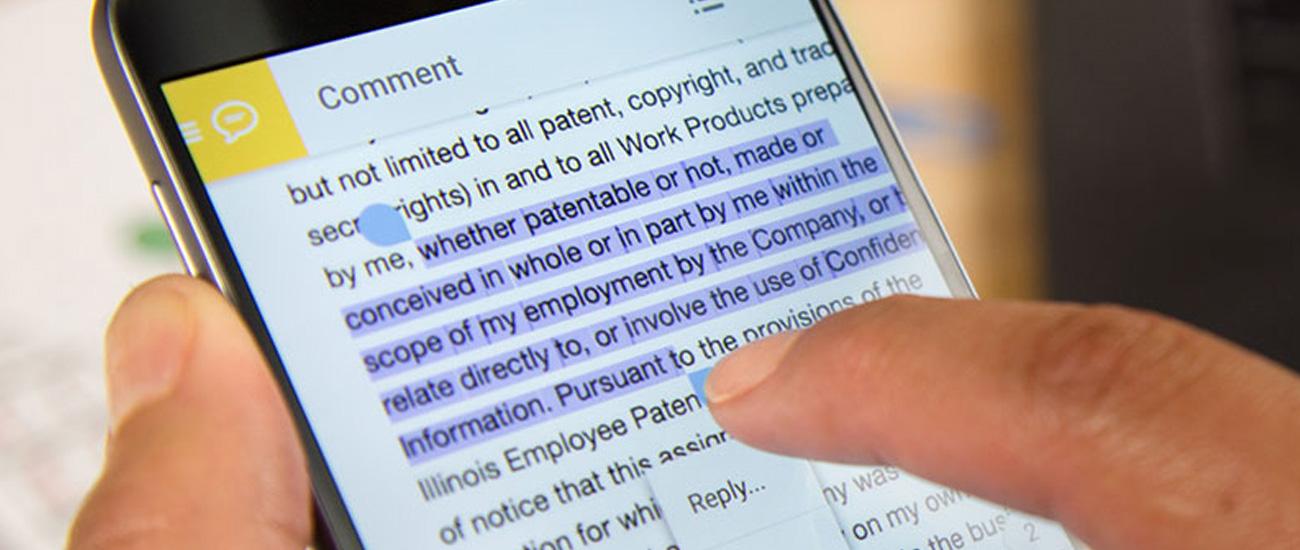 Adobe Acrobat 2017 Standard WIN ESD Edytowanie dokumentów PDF, Inteligentne pliki