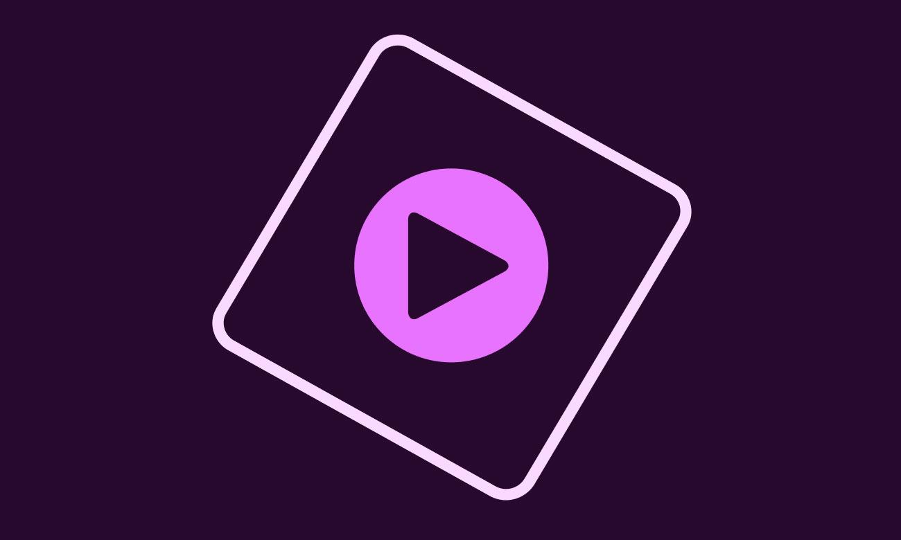 Adobe Premiere Elements 2018 MAC Prosty w obsłudze edytor wideo i filmów