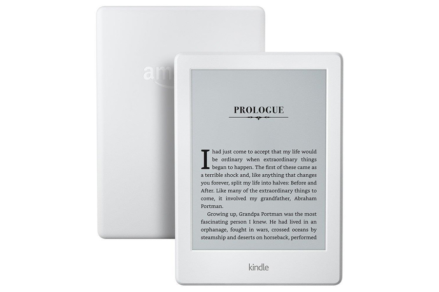 All New Kindle Touch 8 2016