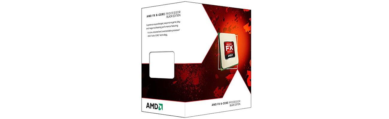 AMD FX-6300 3.50GHz 6MB BOX 95W Możliwości