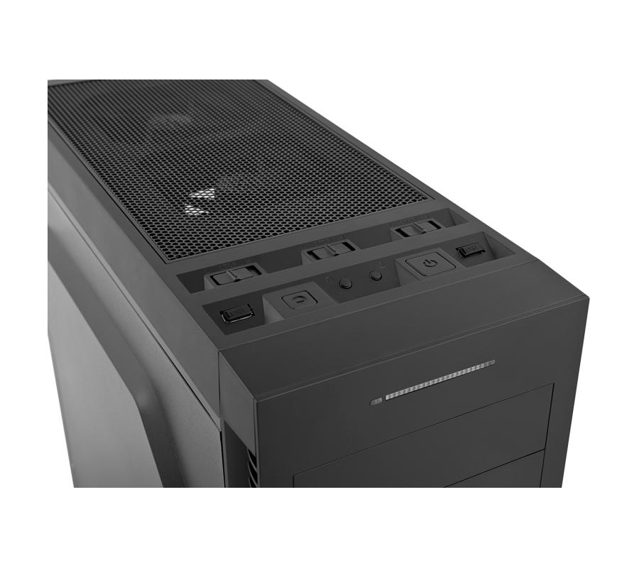 Obudowa Antec VSP5000 - możlwiość rozbudowy