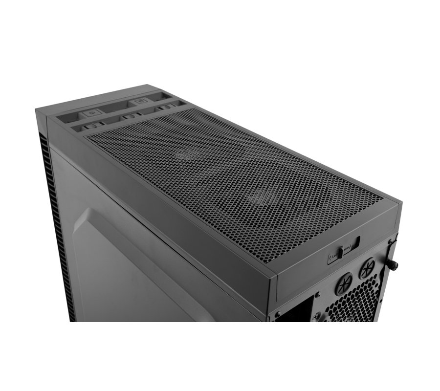 Obudowa Antec VSP5000 - Komponenty Quiet Computing