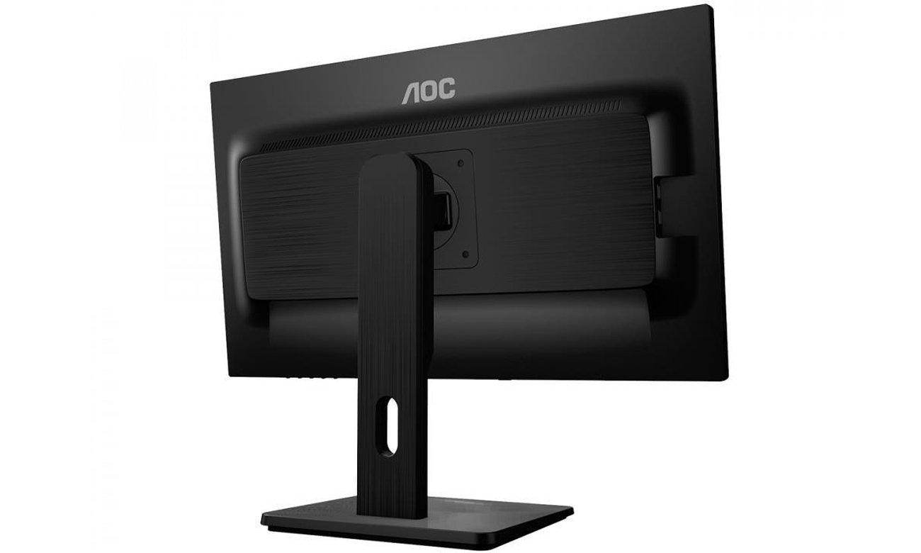 AOC E2475PWJ Wejście HDMI