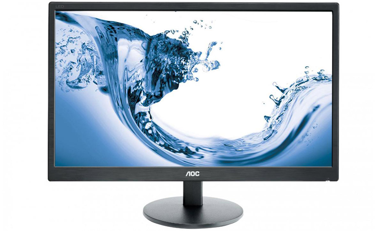 Monitor do domu i biura AOC E2770SH