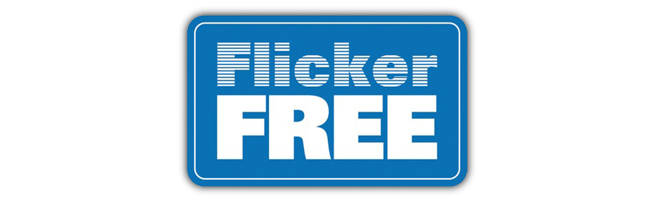 AOC G2460FQ Flicker Free