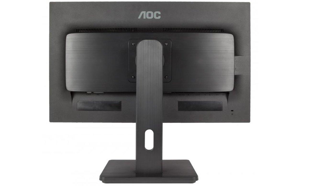 AOC I2475PXQU Wejście HDMI