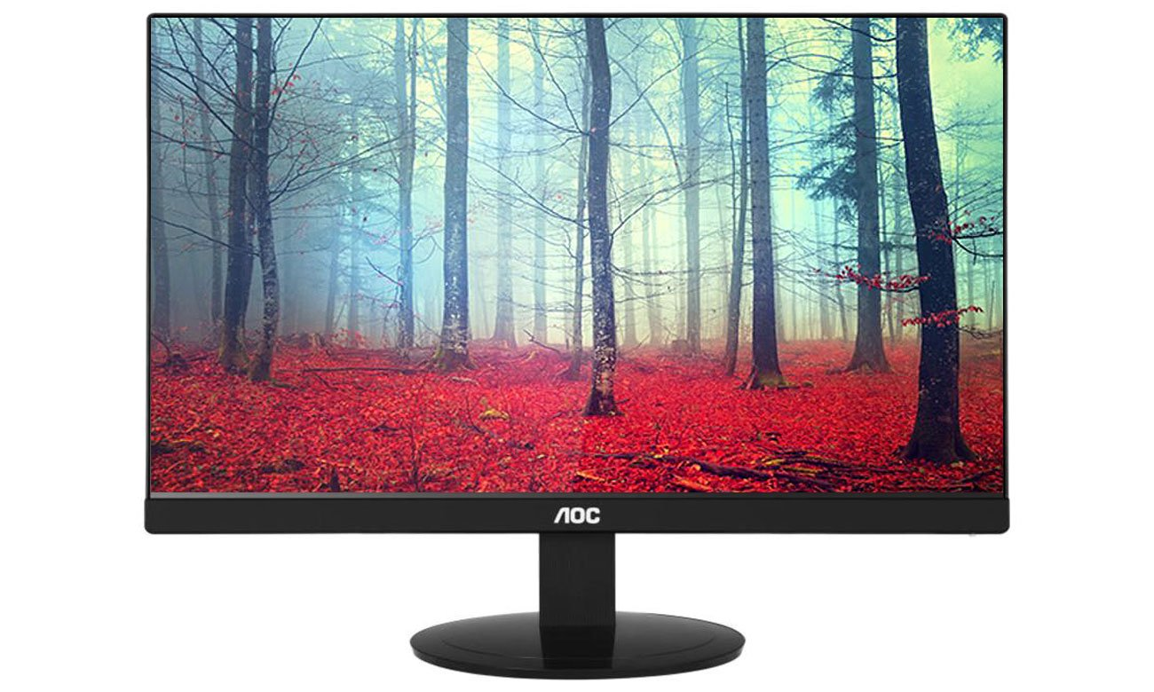AOC I2480SX Rozdzielczość Full HD