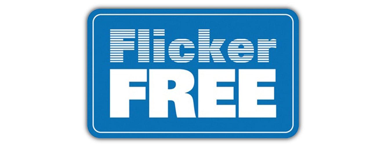 AOC Q2778VQE Flicker free