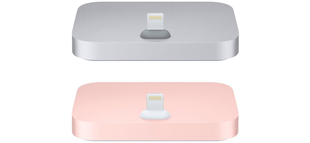 Stacja dokująca Apple Lightning do iPhone mnóstwo możliwości