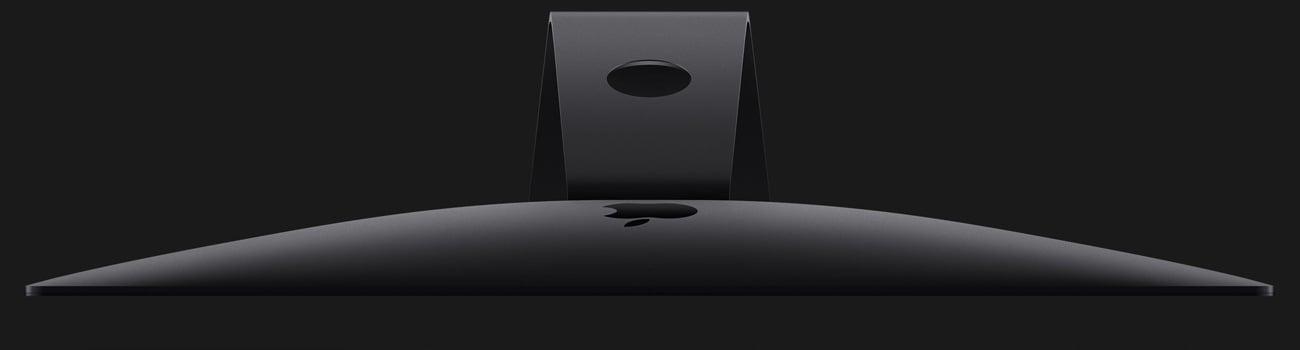 Apple iMac Pro Xeon Olbrzymie ilości pamięci RAM i flash