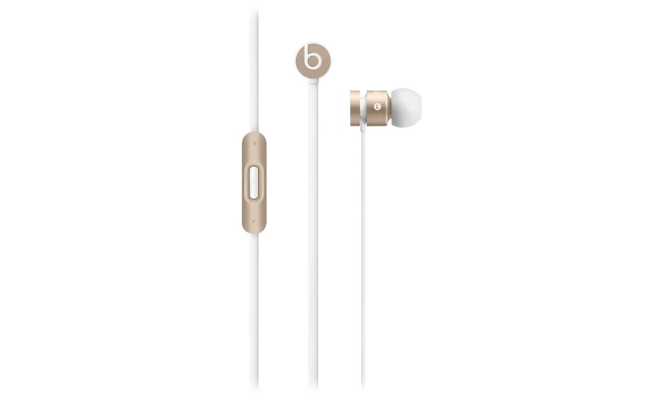 Apple urBeats Silver MK9Y2ZM/B