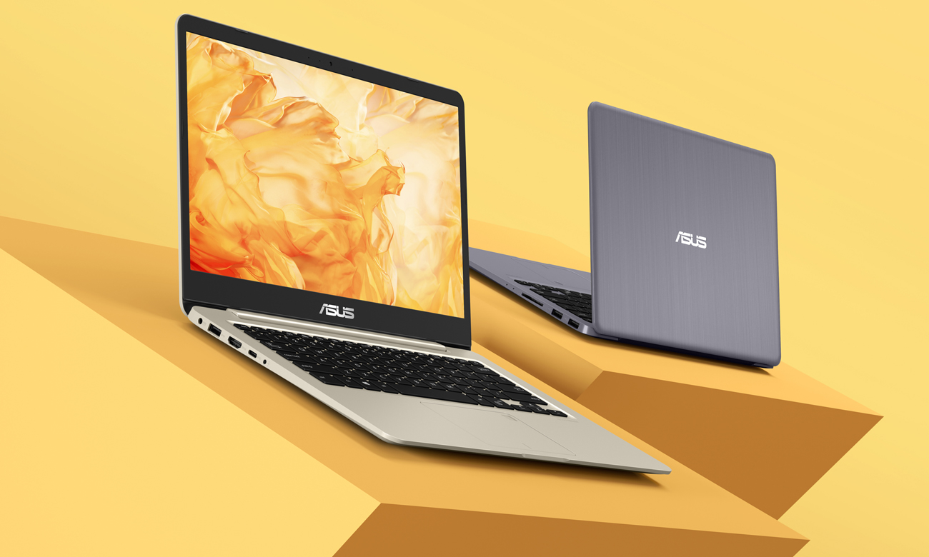 ASUS VivoBook S14 S410UA
