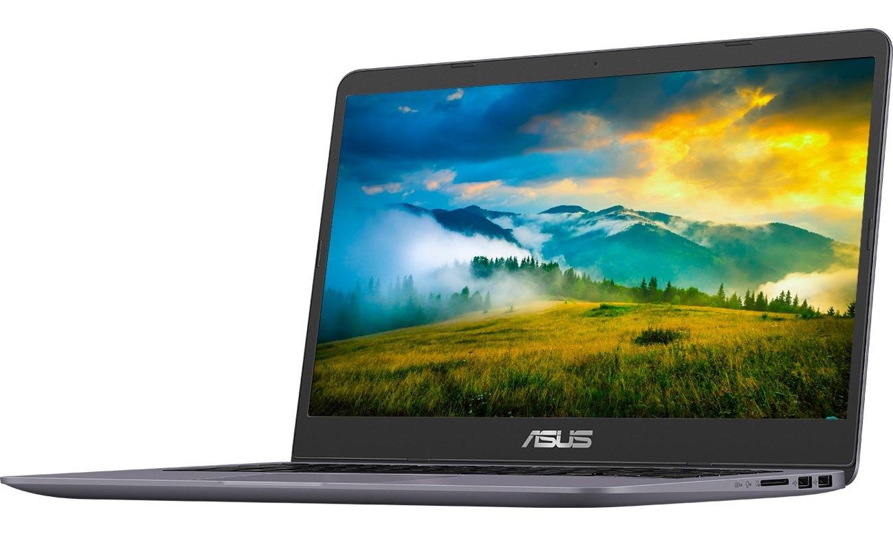 ASUS VivoBook S14 S410UA technologia ASUS Splendid