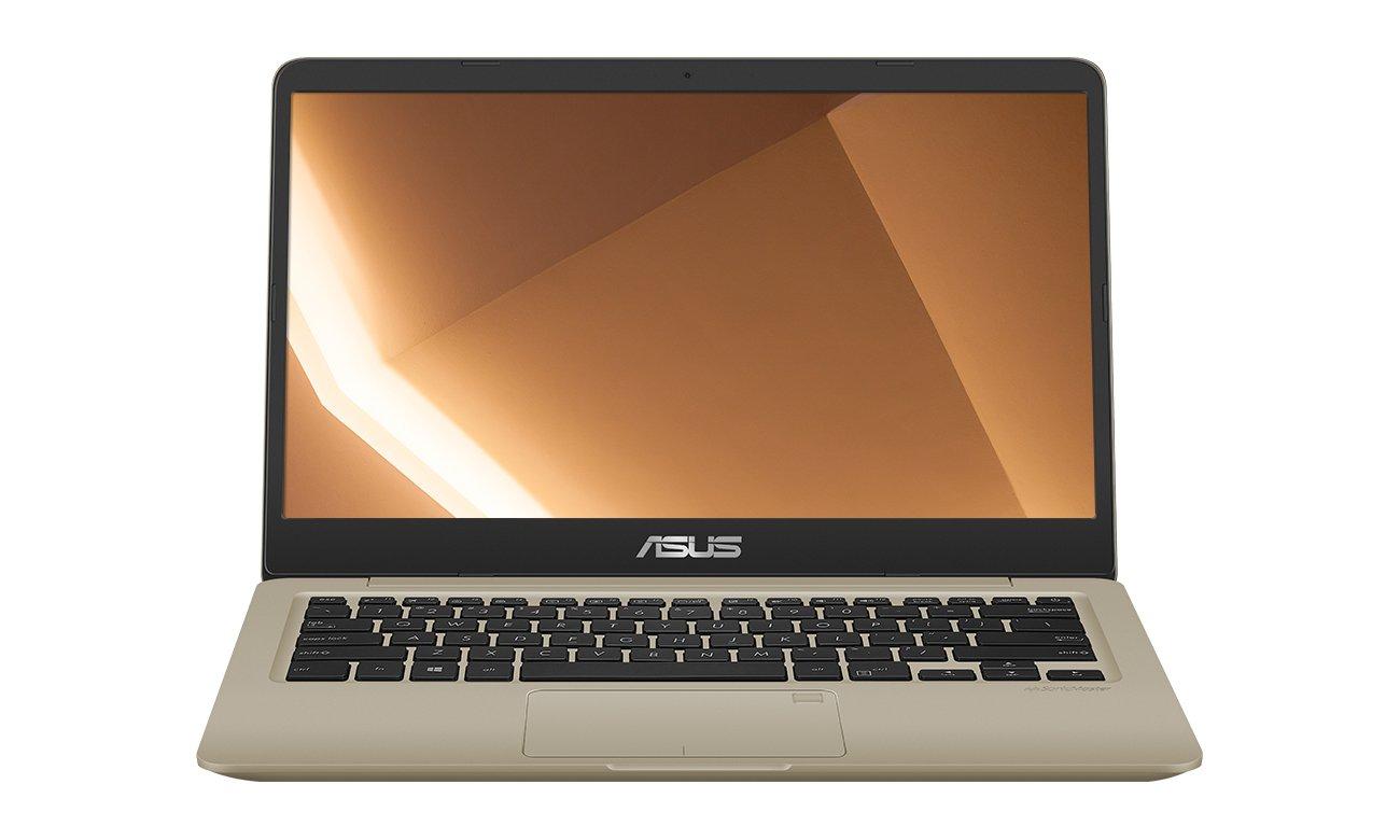 ASUS VivoBook S14 S410UN technologia ASUS Tru2Life Video perfekcyjna jakość