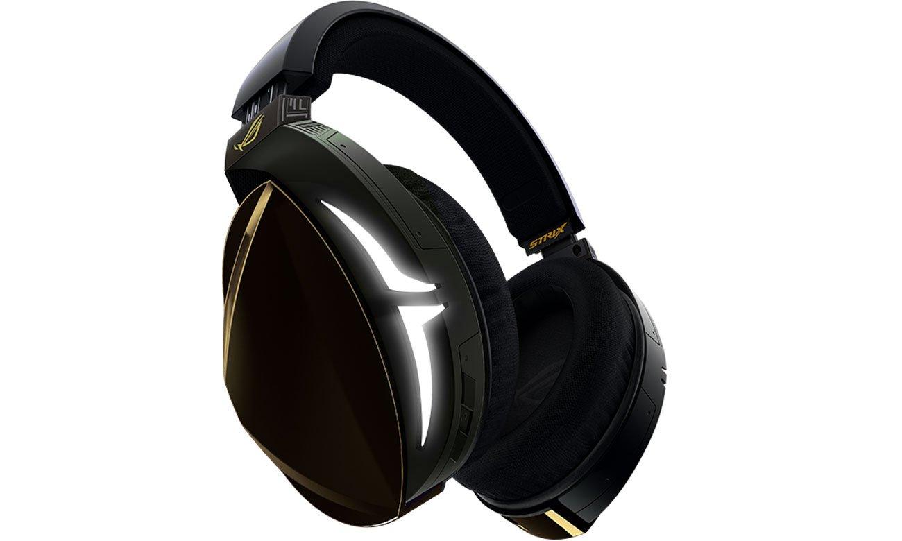 Bluetooth Headset ASUS ROG Strix Fusion 700