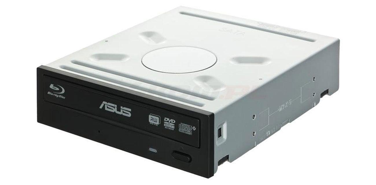 Nagrywarka Blu-Ray ASUS BW-16D1HT SATA BOX