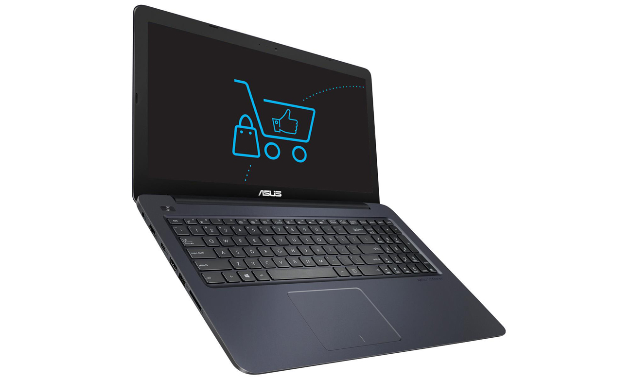 ASUS E502NA Intel HD Graphics
