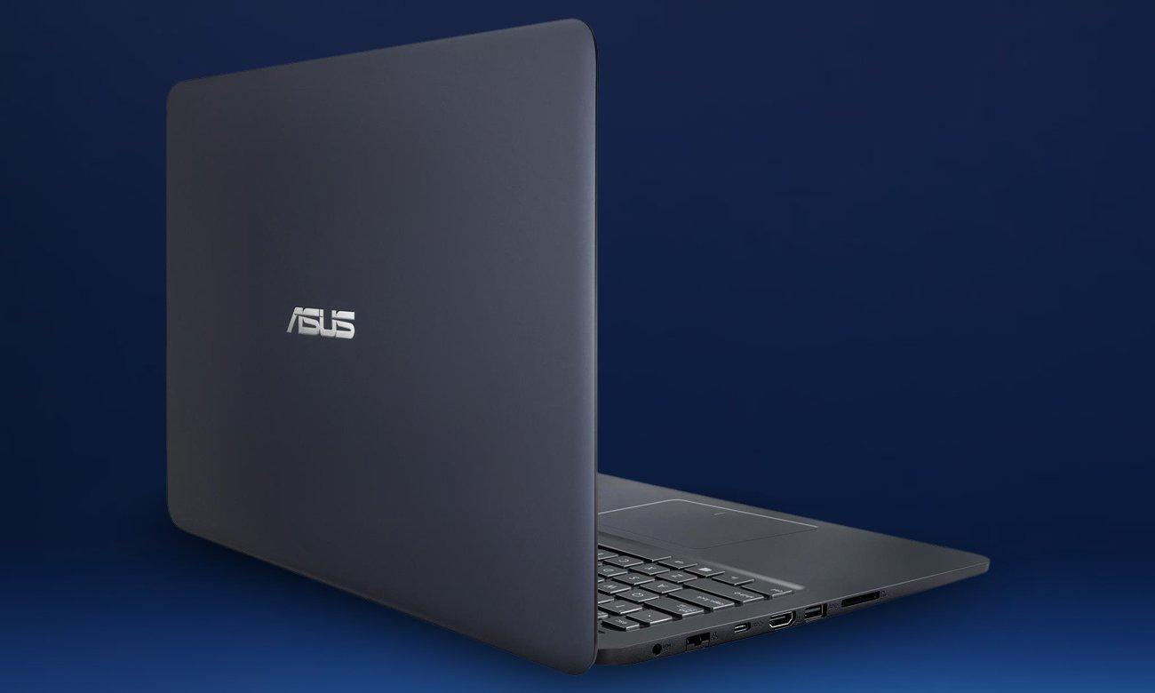 ASUS E502NA Eleganckie wykonanie